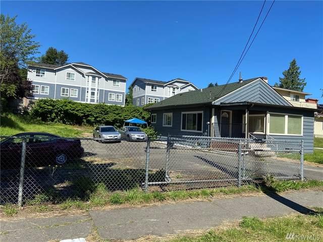 7809 Rainier Ave S, Seattle, WA 98118 (#1618797) :: Capstone Ventures Inc