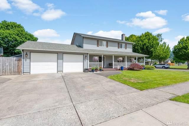 4123 Oak St, Longview, WA 98632 (#1618804) :: Capstone Ventures Inc