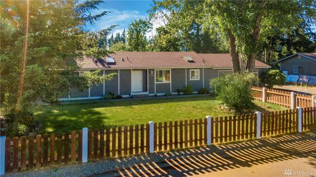 11806 240th Av Ct E, Buckley, WA 98038 (#1618817) :: McAuley Homes