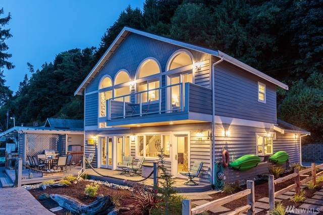 3185 Shoreline Dr, Camano Island, WA 98282 (#1618827) :: Better Properties Lacey
