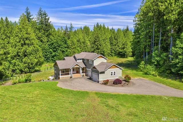 16300 NW Hite Center Rd, Seabeck, WA 98380 (#1618836) :: Northwest Home Team Realty, LLC
