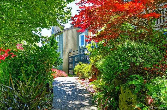 3901 Fremont Ave N #202, Seattle, WA 98103 (#1618861) :: The Kendra Todd Group at Keller Williams