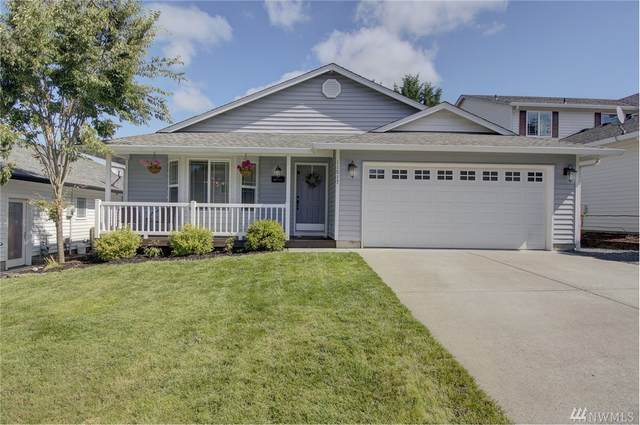 11517 NE 41st Ave, Vancouver, WA 98686 (#1618878) :: The Kendra Todd Group at Keller Williams