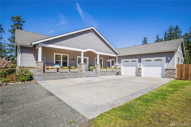 6045 Fern Leona Rd, Bremerton, WA 98312 (#1618881) :: Northwest Home Team Realty, LLC
