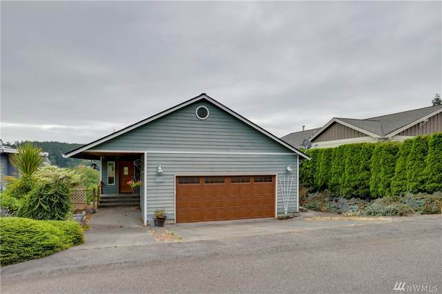 8111 Bayridge Ave, Gig Harbor, WA 98332 (#1618882) :: Ben Kinney Real Estate Team