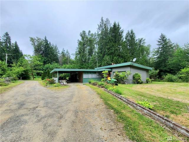 241841 Highway 101, Port Angeles, WA 98363 (#1618896) :: Better Homes and Gardens Real Estate McKenzie Group