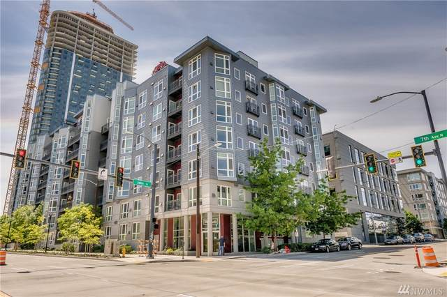 699 John St, Seattle, WA 98109 (#1618897) :: Capstone Ventures Inc