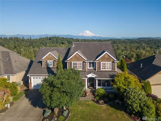 9617 183rd Ave E, Bonney Lake, WA 98391 (#1618904) :: Better Properties Lacey