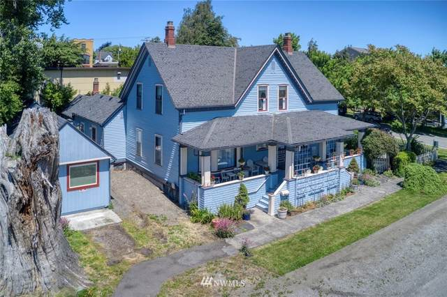 1310 Clay Street, Port Townsend, WA 98368 (#1618941) :: TRI STAR Team | RE/MAX NW