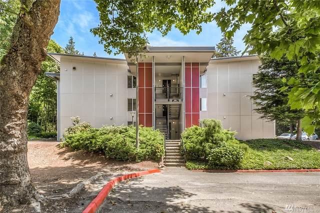 14480 NE 31st St J201, Bellevue, WA 98007 (#1618954) :: Commencement Bay Brokers