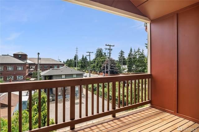 807 N 145th Lane, Shoreline, WA 98133 (#1618955) :: Real Estate Solutions Group
