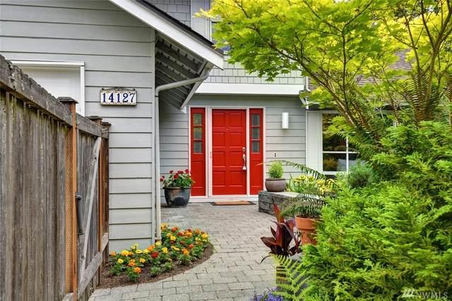 14127 NE 63rd St, Redmond, WA 98052 (#1619029) :: Canterwood Real Estate Team