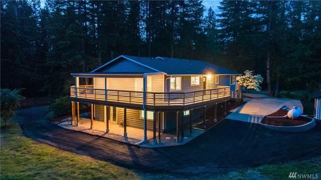 446 Lost Hwy W, Seabeck, WA 98380 (#1619079) :: Mike & Sandi Nelson Real Estate