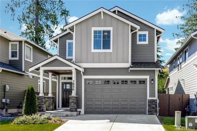 3856 Portside Dr, Bremerton, WA 98312 (#1619110) :: Real Estate Solutions Group