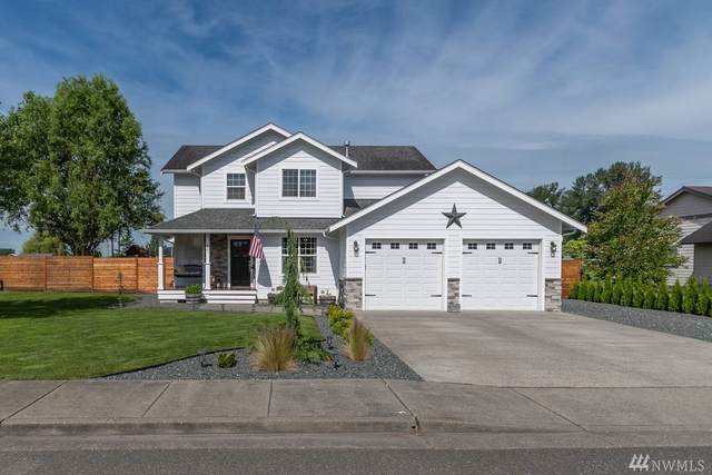 301 Christopher Lane, Everson, WA 98247 (#1619116) :: Ben Kinney Real Estate Team