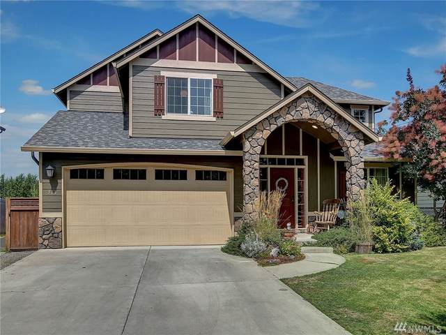 314 NE 13th St, Battle Ground, WA 98604 (#1619119) :: The Kendra Todd Group at Keller Williams