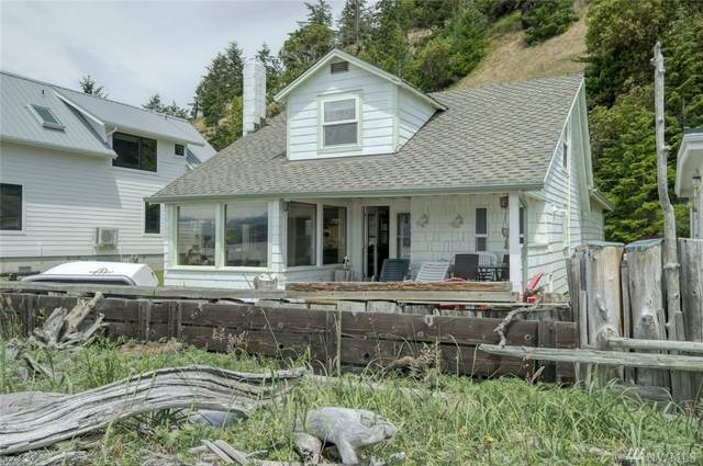 1200 Beckett Point Rd, Port Townsend, WA 98368 (#1619134) :: TRI STAR Team | RE/MAX NW