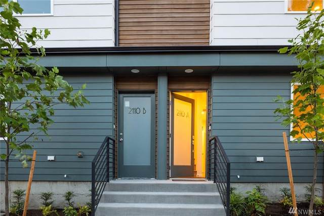 2110-A 14th Ave S, Seattle, WA 98144 (#1619189) :: The Kendra Todd Group at Keller Williams