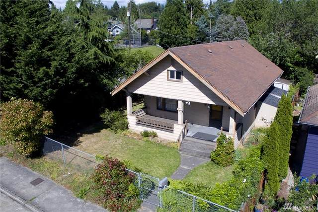3402 33rd Ave S, Seattle, WA 98144 (#1619190) :: The Kendra Todd Group at Keller Williams