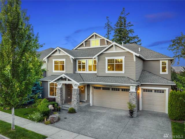 1730 273rd Place SE, Sammamish, WA 98075 (#1619210) :: Keller Williams Western Realty