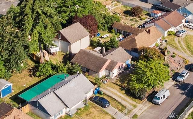 9438 23rd Ave SW, Seattle, WA 98106 (#1619281) :: Engel & Völkers Federal Way
