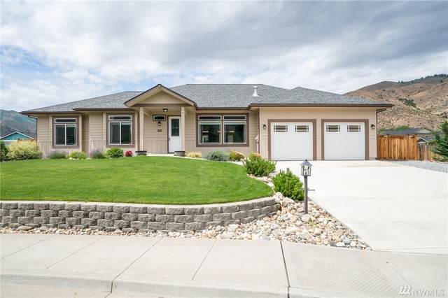 1020 Crest Lp, Entiat, WA 98822 (#1619289) :: The Kendra Todd Group at Keller Williams
