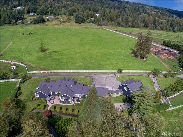 Duvall, WA 98019 :: Alchemy Real Estate