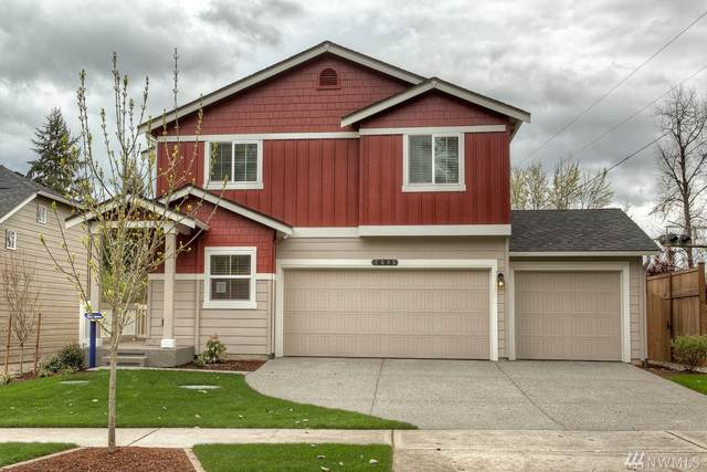 300 Amy Marie Lane #0070, Cle Elum, WA 98922 (#1619309) :: NW Home Experts