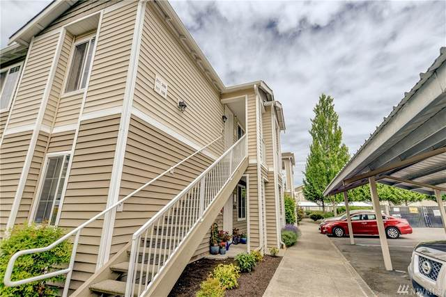 10015 186th Place #211, Puyallup, WA 98375 (#1619314) :: Becky Barrick & Associates, Keller Williams Realty