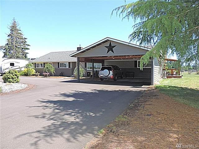 240 Plomondon Rd, Toledo, WA 98591 (#1619335) :: Ben Kinney Real Estate Team