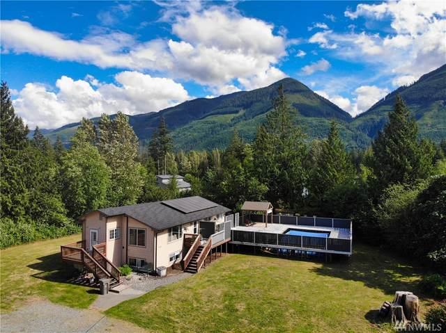 8485 Lusk Rd, Concrete, WA 98237 (#1619339) :: Canterwood Real Estate Team