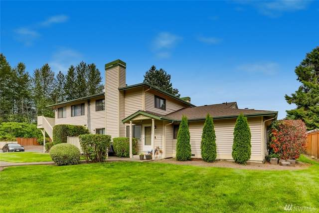 1704 201st Place SE 5-C, Bothell, WA 98012 (#1619371) :: Canterwood Real Estate Team