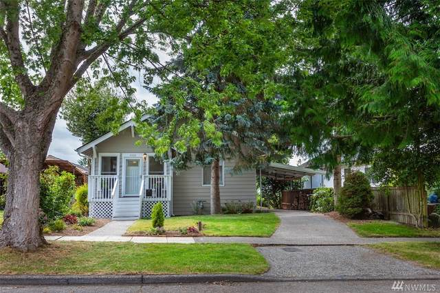 6323 38th Ave SW, Seattle, WA 98126 (#1619411) :: Northern Key Team