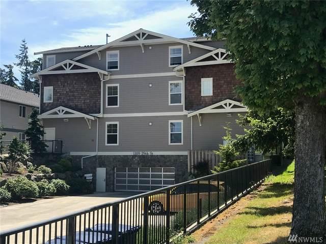 1109 29th St #306, Anacortes, WA 98221 (#1619413) :: Canterwood Real Estate Team