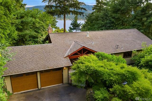 19815 SE 29th St, Sammamish, WA 98075 (#1619414) :: The Kendra Todd Group at Keller Williams