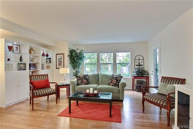 3941 226th Place SE #110, Issaquah, WA 98029 (#1619415) :: Capstone Ventures Inc