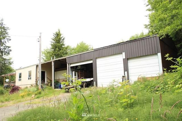 13493 Hwy 112, Sekiu, WA 98381 (#1619430) :: Ben Kinney Real Estate Team