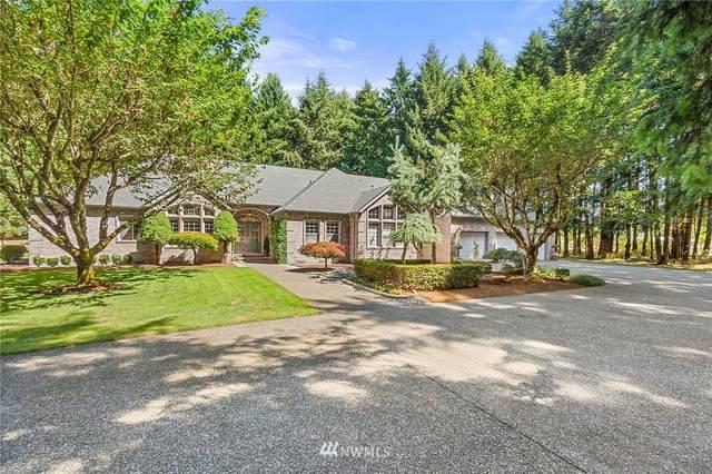 8940 58th Avenue SE, Olympia, WA 98513 (#1619436) :: My Puget Sound Homes