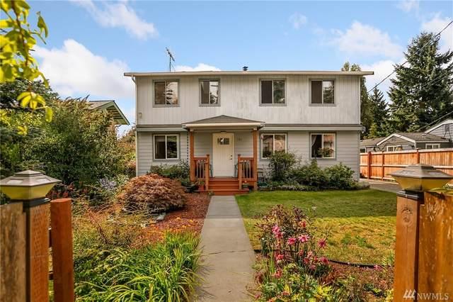 131 NE 125th St, Seattle, WA 98125 (#1619469) :: Canterwood Real Estate Team