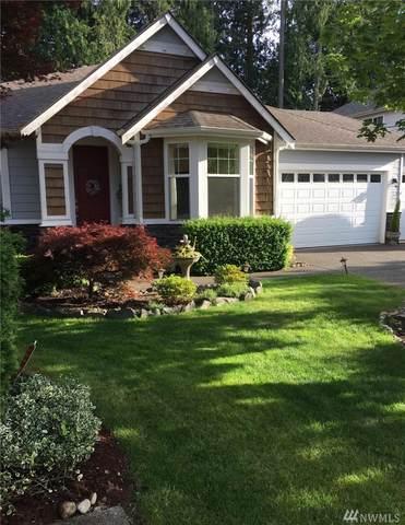 22506 151st St SE, Monroe, WA 98272 (#1619501) :: Better Properties Lacey