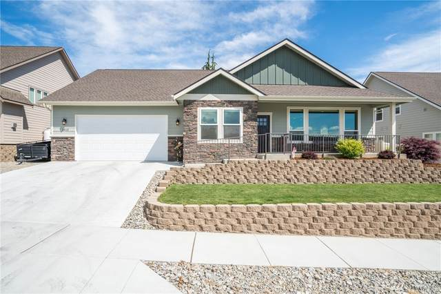 2015 Westhaven, Wenatchee, WA 98801 (#1619521) :: The Kendra Todd Group at Keller Williams