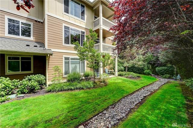 23951 NE 115th Lane #201, Redmond, WA 98053 (#1619549) :: Capstone Ventures Inc
