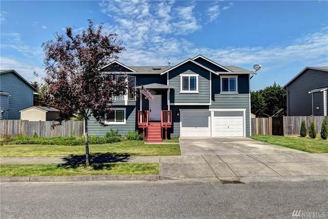 7313 176th Place NE, Arlington, WA 98223 (#1619564) :: Real Estate Solutions Group