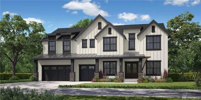11620 NE 33rd St, Bellevue, WA 98005 (#1619571) :: Ben Kinney Real Estate Team