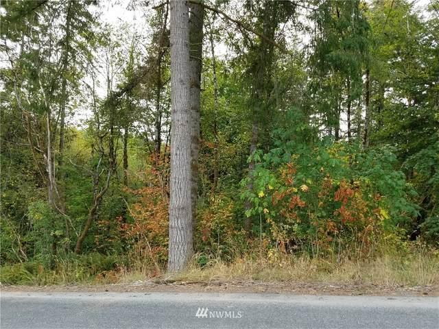 0 Raubuck Road, Napavine, WA 98596 (#1619591) :: McAuley Homes