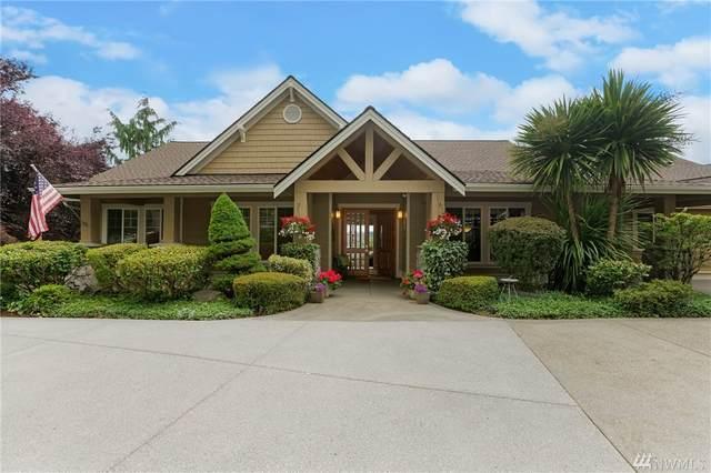 313 Island Blvd, Fox Island, WA 98333 (#1619624) :: Better Properties Lacey