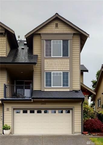 13824 N Creek Dr #2402, Mill Creek, WA 98012 (#1619667) :: Lucas Pinto Real Estate Group