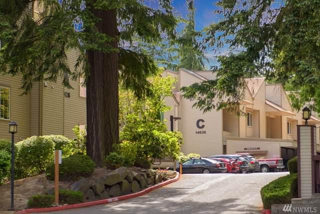 14636 NE 45th C8, Bellevue, WA 98007 (#1619709) :: Commencement Bay Brokers