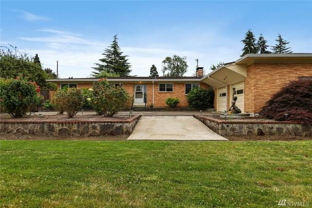 8720 NE 37th Avenue, Vancouver, WA 98665 (#1619717) :: Better Properties Lacey