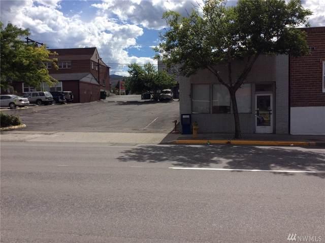 112 N Mission St, Wenatchee, WA 98801 (#1619780) :: Capstone Ventures Inc